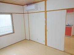 302号室洋室