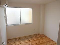402号室洋室