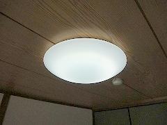 リモコン式照明